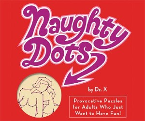 Naughty Connect the Dots