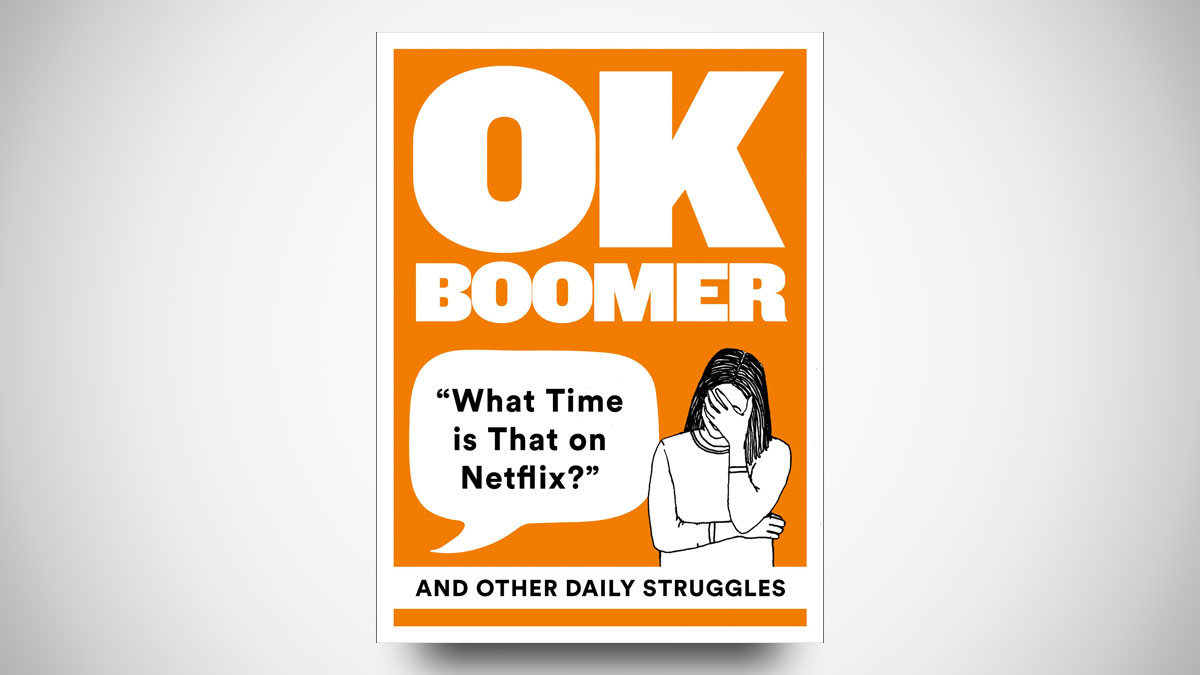 """OK Boomer: """"What Time is That on Netflix?"""""""