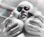 The Big Book of Big Breasts 3D
