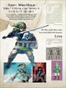 Page from The Legend of Zelda: Hyrule Historia