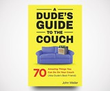 A Dude's Guide to the Couch