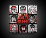 Ain�t Got Time to Bleed