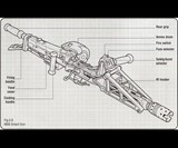 Aliens - Colonial Marines Technical Manual - M56 Smartgun Specs