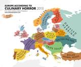 Atlas of Prejudice 2: Chasing Horizons