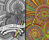 Between the Lines: An Expert Level Coloring Book