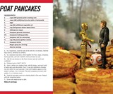 C-3POAT Pancakes