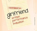 Girlfriend Written Performance Evaluation