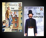 Ladybird How-To Books for Grown-Ups
