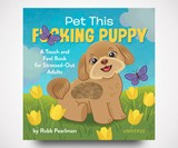 Pet This F*cking Puppy