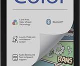 PocketBook Color e-Reader
