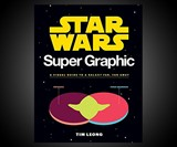 Star Wars Super Graphic: A Visual Guide