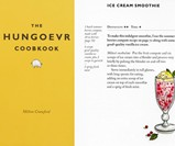 The Hungoevr Cookbook Ice Cream Smoothie Recipe