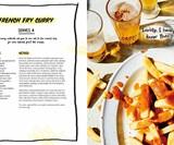 The I'm-So-Hungover Cookbook