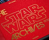 The Star Wars Archives. 1999 - 2005