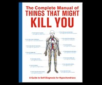 Manual of Things That Might Kill You