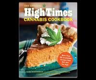 The High Times Cannabis Cookbook