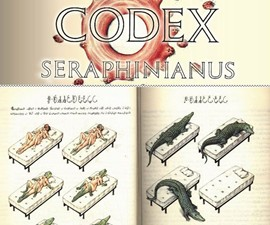 Codex Seraphinianus: World's Strangest Book