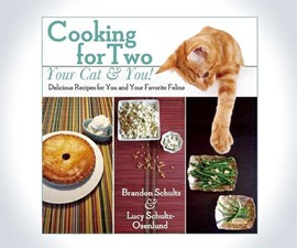 Cooking for Two: Your Cat & You!