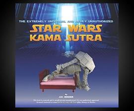 Star Wars Kama Sutra