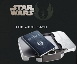 The Jedi Path: A Manual for Students of the Force