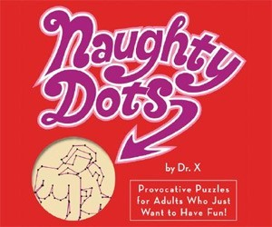 Naughty Connect the Dots (NSFW)