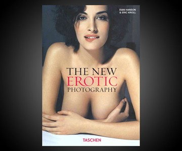 The New Erotic Photography (NSFW)