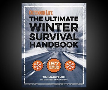 The Winter Survival Handbook: 157 Ways to Beat the Cold