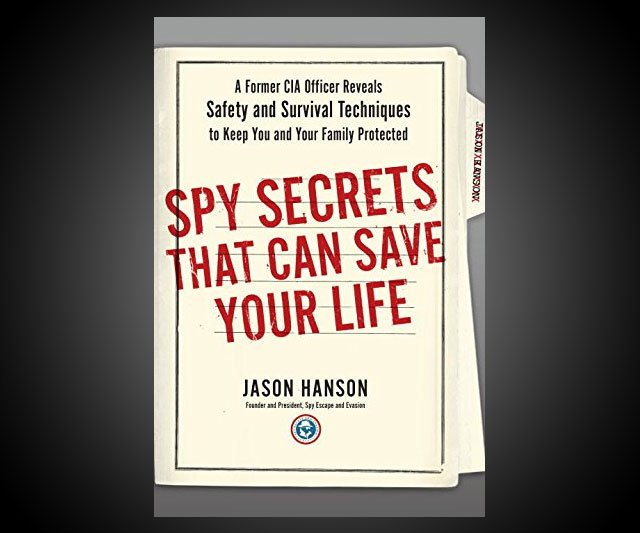 meet the spy secrets that can save your life