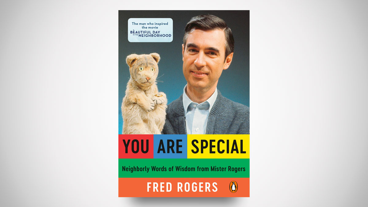 You Are Special Words Of Wisdom From Mister Rogers Dudeiwantthat Com