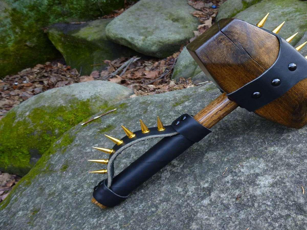 Oakes Design War Hammers Dudeiwantthat Com