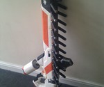 District 9 Prawn Rifle & Claw-4424