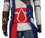 Connor Kenway Costume - Front Closeup