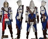 Assassin's Creed - Connor Kenway Costume