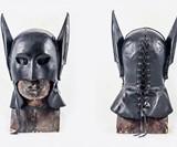 Batman S&M Mask
