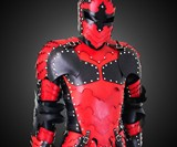 Dark Knight Leather Armor