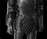 Dark Knight Leather Armor