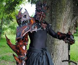 Dragonslayer Leather Armor