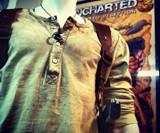 Nathan Drake Gun Holster Replica - Front View