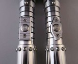 The Emperor's Hand Lightsaber