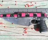 Zombie Stopper Gun Blade Length