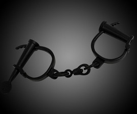 Pirate Handcuffs