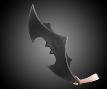 Giant Batman Batarang