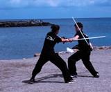 Lightsaber Combat Academy
