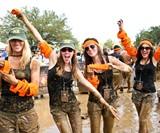 Muddy Girls