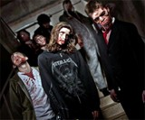 The Mall Massacre - Zombie Hunting Expedition