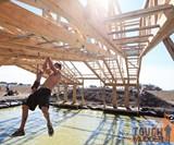 Tough Mudder Jungle Gym