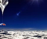 World View Balloon Capsule Ride