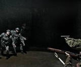 Zombie Blitz 1940 - ZDay Battle Experience