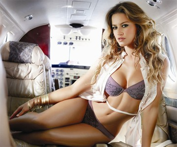 Luxury Mile High Club Experience
