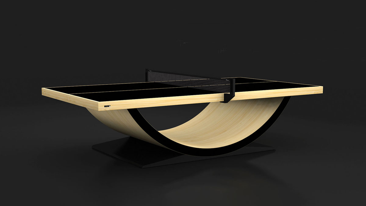11 Ravens Luxury Gaming Tables